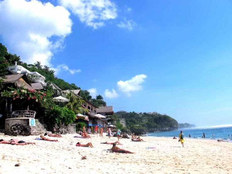 Bingin Beach 2