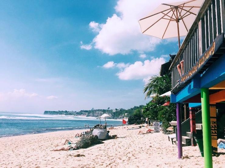 Bingin Beach 3