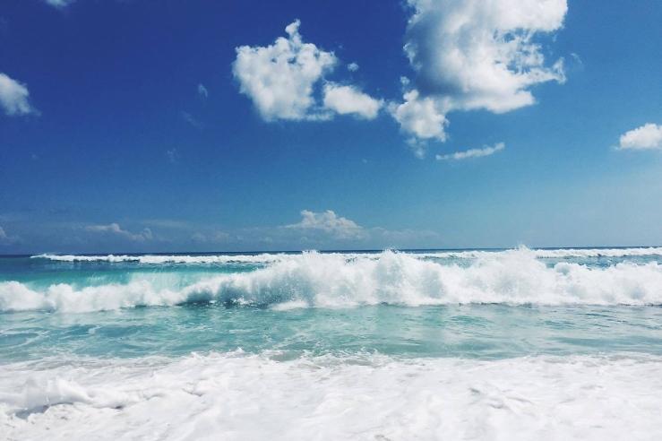 Dreamland Beach 2
