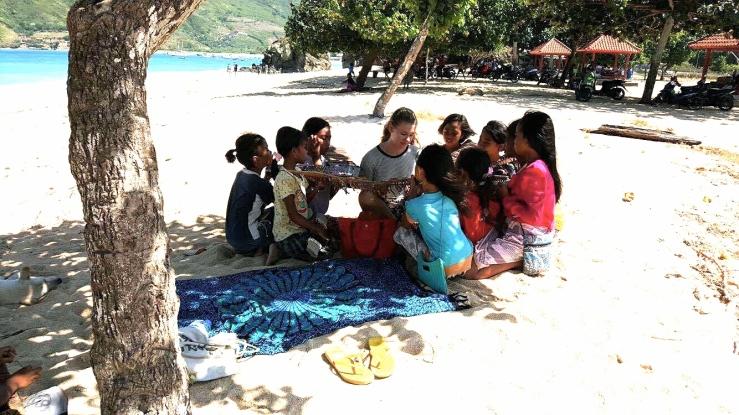 Kuta Beach 2