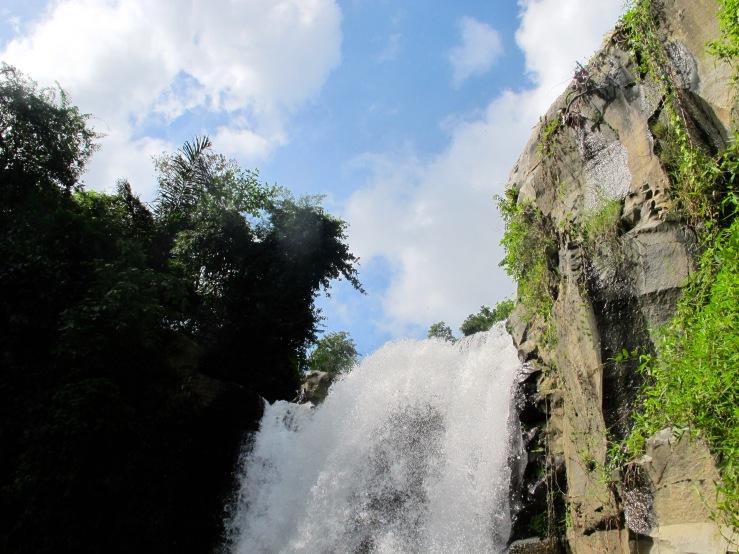 Tegenungan Waterfall 2