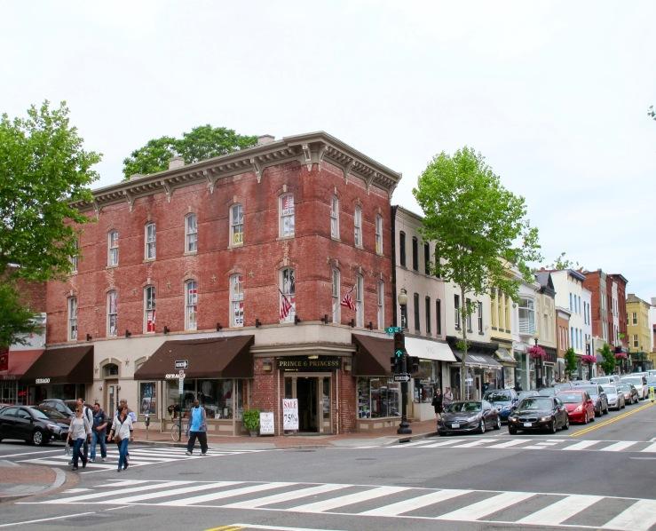 Georgetown 2